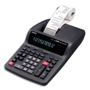 Casio DR-420TEC - Calculatrice imprimante 4.4 lignes/scd