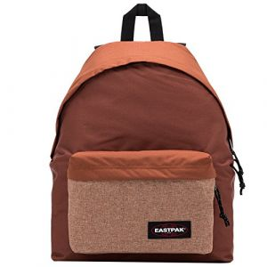 Eastpak Padded Pak'r EK620 Authentic Bloxx Marron - Sac à dos