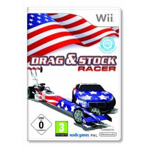 Drag & Stock Racer [Wii]