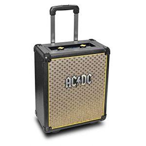 iDance ACDC TNT-3 enceinte à batterie portable Bluetooth