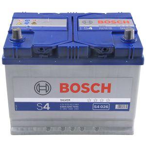 Bosch Batterie de démarrage 0092S40260
