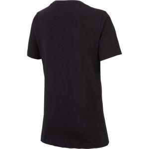 Nike T-shirt enfant T-shirt Sportswear Noir - Taille 6 ans,10 ans