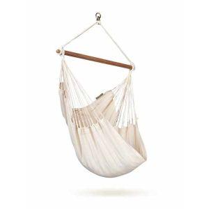 La Siesta Basic Modesta - Chaise hamac 140 x 105 cm
