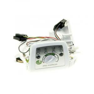 Calor Boitier Avant Avec Enrouleur Et Module Référence : Cs-00134913 Pour Pieces Entretien Du Linge Petit Electromenager
