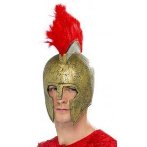 Casque gladiateur