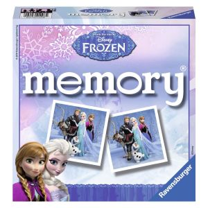 Ravensburger Grand Memory La Reine des Neiges
