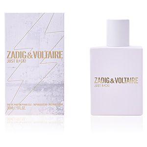 Zadig & Voltaire Just Rock! - Eau de parfum pour femme