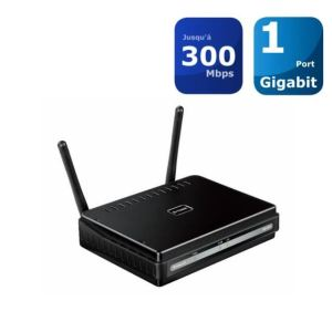 D-link DAP-2310 - Point d'accès sans fil Wireless N