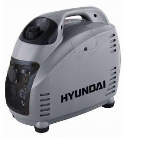 Hyundai HG4000I - Groupe électrogène 3500W Inverter insonorisé