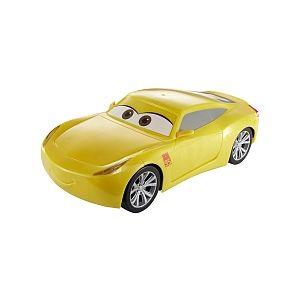 Mattel Véhicule Cruz Ramirez interactif Cars 3