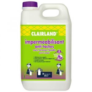 Imperméabilisant anti-taches Clairland 3 litres