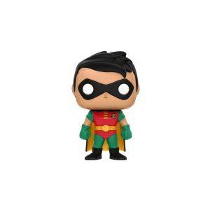 Funko Pop! Batman The Animated Series Robin