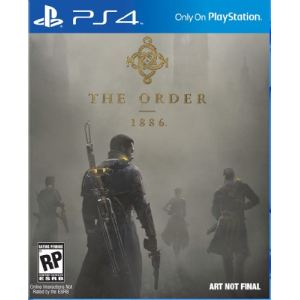 The Order : 1886 sur PS4