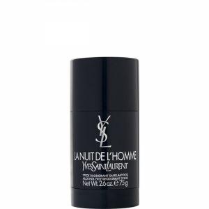 Yves Saint Laurent La Nuit de L'Homme - Stick déodorant sans alcool