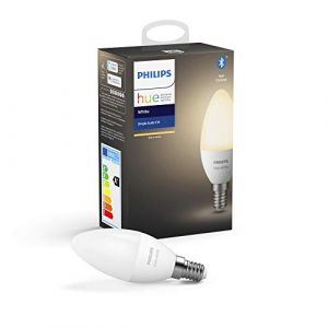 Philips HW 5.5W E14 - Ampoule connectée