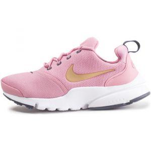 Nike Chaussure Presto Fly pour Enfant plus âgé Rose Taille