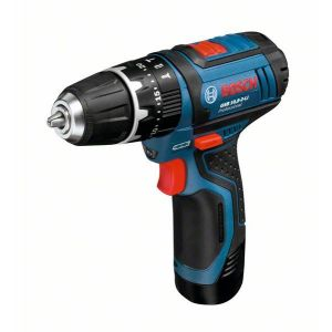 Bosch GSB 10,8-2 LI -  Perceuse à percussion visseuse sans fil