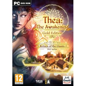 Thea : The Awakening Gold Edition [PC]