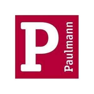 Paulmann GALERIA - 2 Spots pour Tableaux Chrome H30cm - Applique designé par