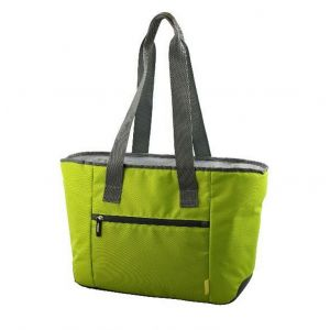 Thermos Sac shopping isotherme 18 L Vert Lime - Urban