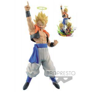 Dragon Ball Z Figurine Gogeta Vol1/2 S S Gogeta 16cm [ML] [Figurine]