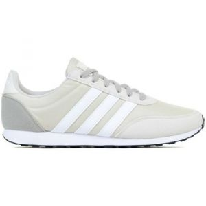 Adidas Chaussures V RACER 2.0 Beige - Taille 46,43 1/3,44 2/3,47 1/3