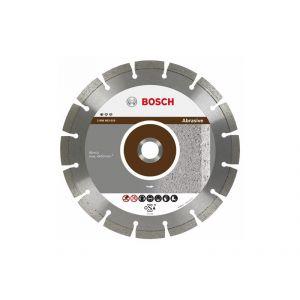 Bosch 2608602616 - Disque diamant Professional for Abrasive Ø 125 AL 22,23