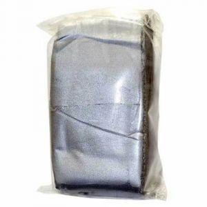 Dekora Pâte à sucre argent (100g)