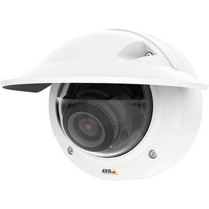 Axis P3227-LVE - Caméra de surveillance réseau dôme extérieur