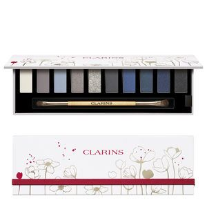 Clarins Palette Noël The Essentials