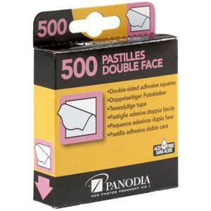 Panodia Boîte de 500 fixe-tout