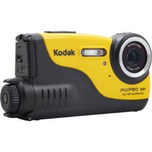 Kodak WP1 - Caméra sport étanche et antichoc