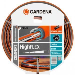 Gardena Comfort HighFLEX Schlauch 50 m 1/2
