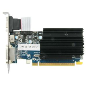 Sapphire Technology 11190-02-20G - Carte graphique Radeon HD 6450 1 Go GDDR3 PCI-e 2.1