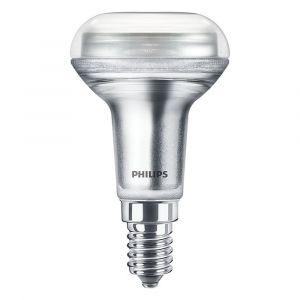 Philips CorePro LEDspot E14 Réflecteur R50 4.3W 827 36D | Extra Blanc Chaud - Dimmable - Substitut 60W