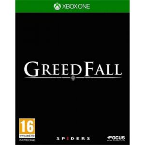 Jeu Xbox One Focus GreedFall [XBOX One]