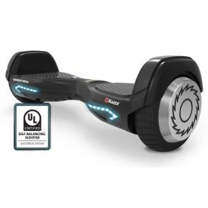 Razor Hovertrax 2.0 Noir