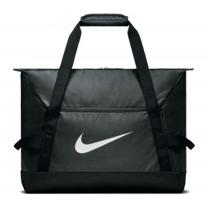 Nike Sac de sport pour le football Academy Team (taille moyenne) - Noir - Taille ONE SIZE - Unisex
