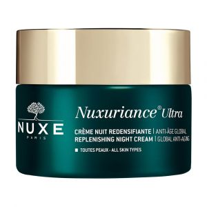 Nuxe Nuxuriance ultra nuit 50 ml anti-age