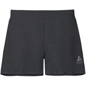 Odlo Zeroweight - Short running Femme - noir S Pantalons course à pied