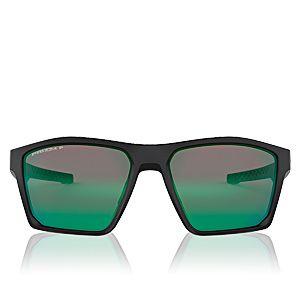 Oakley Lunettes Targetline Matte Black Prizm Jade Polarized 2018