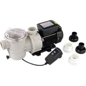 Ubbink 7504398 - Pompe Poolmax TP120 - 18 m3/h