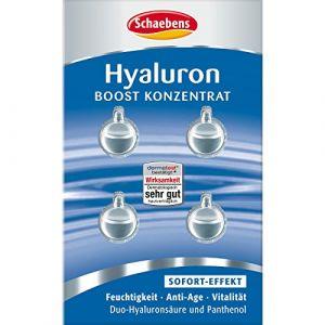 Schaebens Hyaluron boost konzentrat