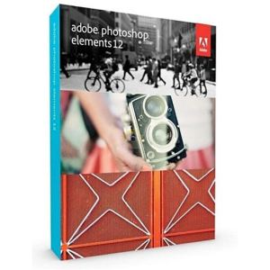 Photoshop Elements 12 pour Windows, Mac OS