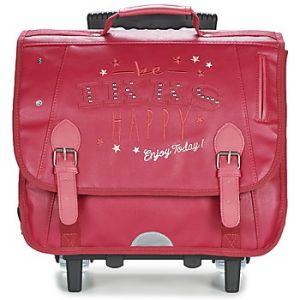 IKKS Cartable Happy Trolley 38 cm