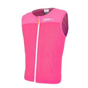Poc Protections corps ito Vpd Spine Vest - Fluorescent Pink - Taille L