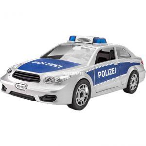 Revell 00802 - Maquette voiture junior kit Voiture de police