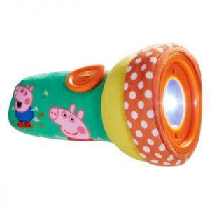 Worlds Apart Ma 1ère lampe Go Glow Peppa Pig