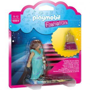 Playmobil 6884 Fashion Girl - Tenue de Soirée