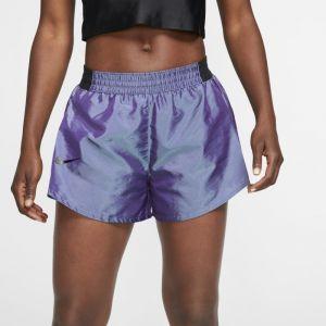 Nike Short de running Tempo Lux pour Femme - Pourpre - Taille XL - Female
